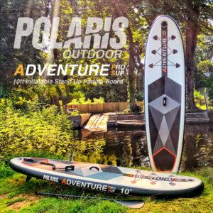 Polaris Adventure Pro SUP